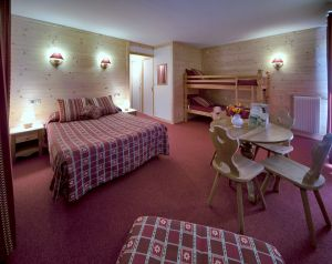 Sejour hotel demi pension - Vacances famille Villard de Lans - Hotel montagne family friendly